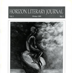 Horizon literary journal