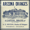 Arizona State Archives