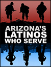 Arizona Latinos in Public Service