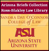 Arizona Appellate Briefs