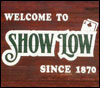 Show Low Collection Highlights Logo