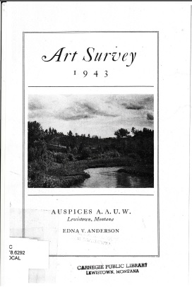 Art Survey 1943
