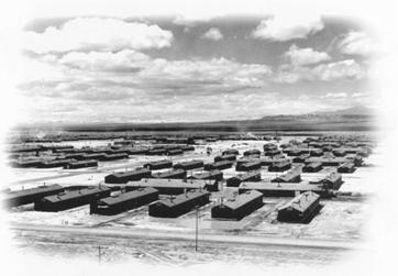Topaz Internment Camp
