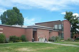 Uintah County Library